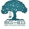 Logo Bugs and Bees - marketing Mechelen